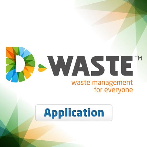 Waste Collection and Transfer 書籍 LOGO-玩APPs
