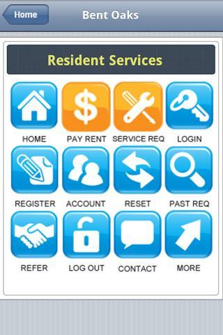 【免費生產應用App】Resident Portal-APP點子