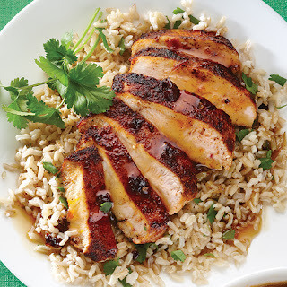 Chipotle Chicken Rice Recipes