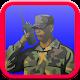 Army Parachute Man