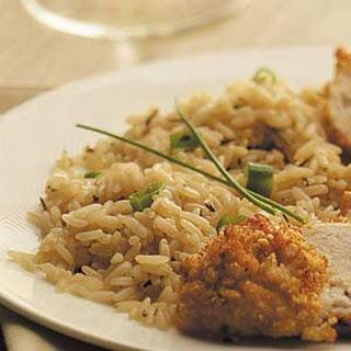 Rosemary Rice Recipes