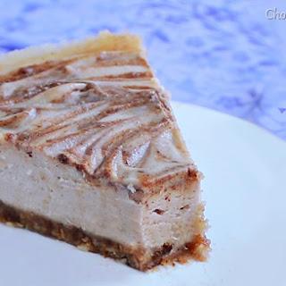 Vanilla Cinnamon Swirl Cheesecake Recipes