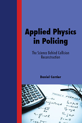 Applied Physics in Policing