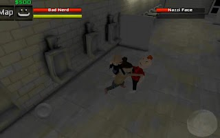 Screenshot of Bad Nerd - Open World RPG