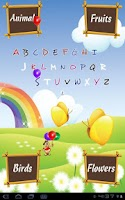 Screenshot of A to Z for Kids