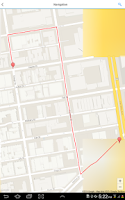 Screenshot of cityseeker