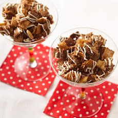 Chocolate Chex® Caramel Crunch