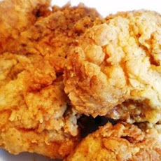 Millie Pasquinelli's Fried Chicken