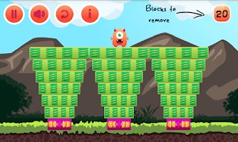 Screenshot of Save My Monster