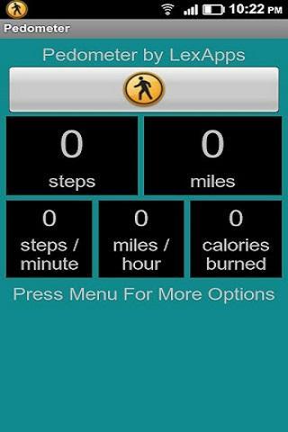健康必備APP下載|Pedometer Pro 好玩app不花錢|綠色工廠好玩App