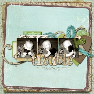 trouble-Cassandra