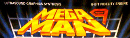 Mega Man 9