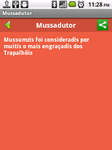Mussadutor - screenshot