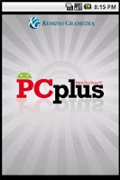 Screenshot of PCplusDroid