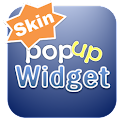 W-7 skin for Popup Widget