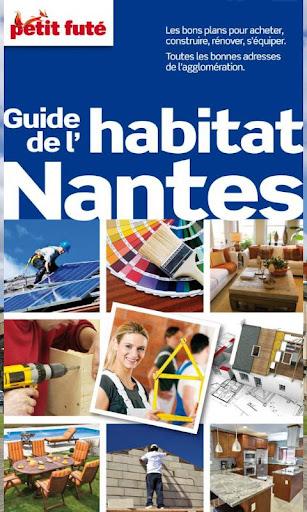 Nantes Habitat 2012