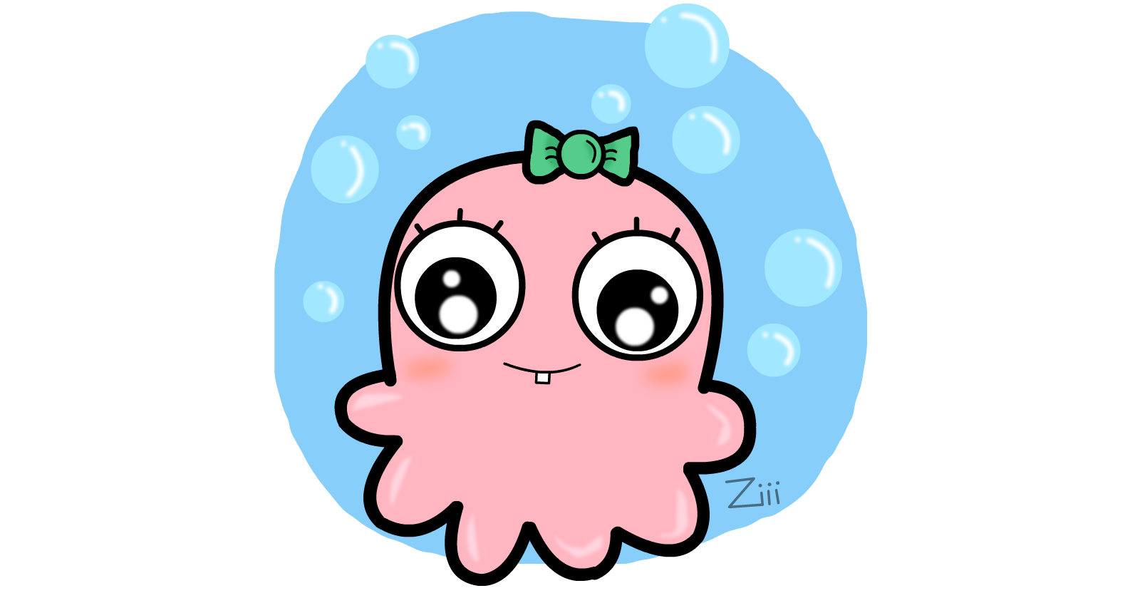 Unevolved Octopus/Cotton Candy Mutated Chemical