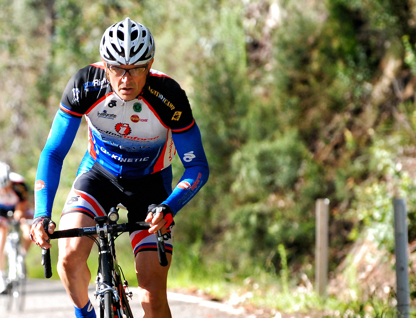 FREE Functional Strength Training Video Course for Cyclists…