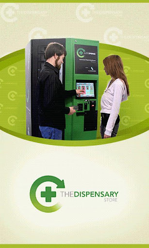The Dispensary Store
