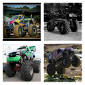Monster Truck Live Wallpaper icon