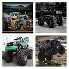 Monster Truck Live Wallpaper icon