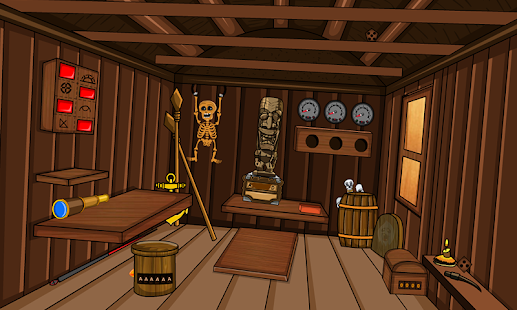 Escape Games 451 - screenshot