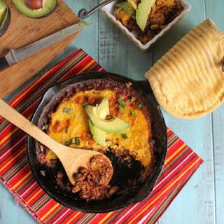 Fiesta Tamale Pie Recipes