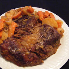 Crock Pot - Best Chuck Roast