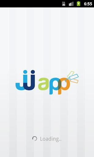 JJ app
