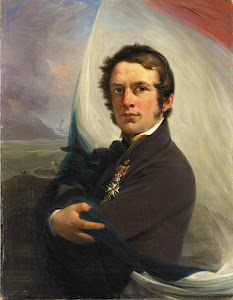 RIJKS: Jan Willem Pieneman: painting 1832