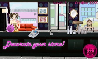 Screenshot of A-List Girl Nail Salon★