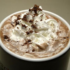 Chocolat à L'ancienne  (Hot Chocolate)