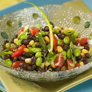 Healthy Garden Salad Recipes