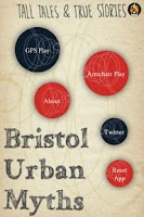 Screenshot of Bristol Urban Myths