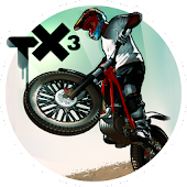 Game Trial Xtreme 3 APK for Kindle
