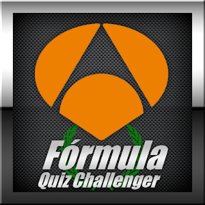 Cover art Formula Quiz Challenger