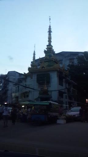 Mya Thein Than Monastery
