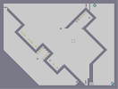 Thumbnail of the map 'up n down'