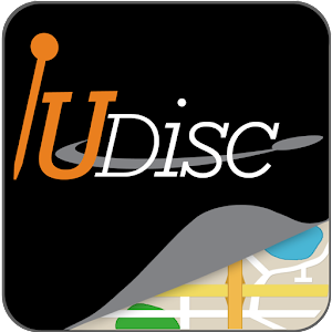 UDisc+ Disc Golf App