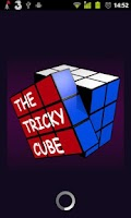 Screenshot of The Tricky Cube