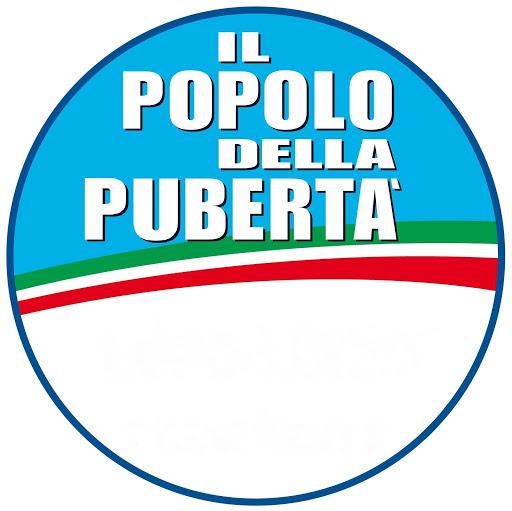 #popolodellapuberta