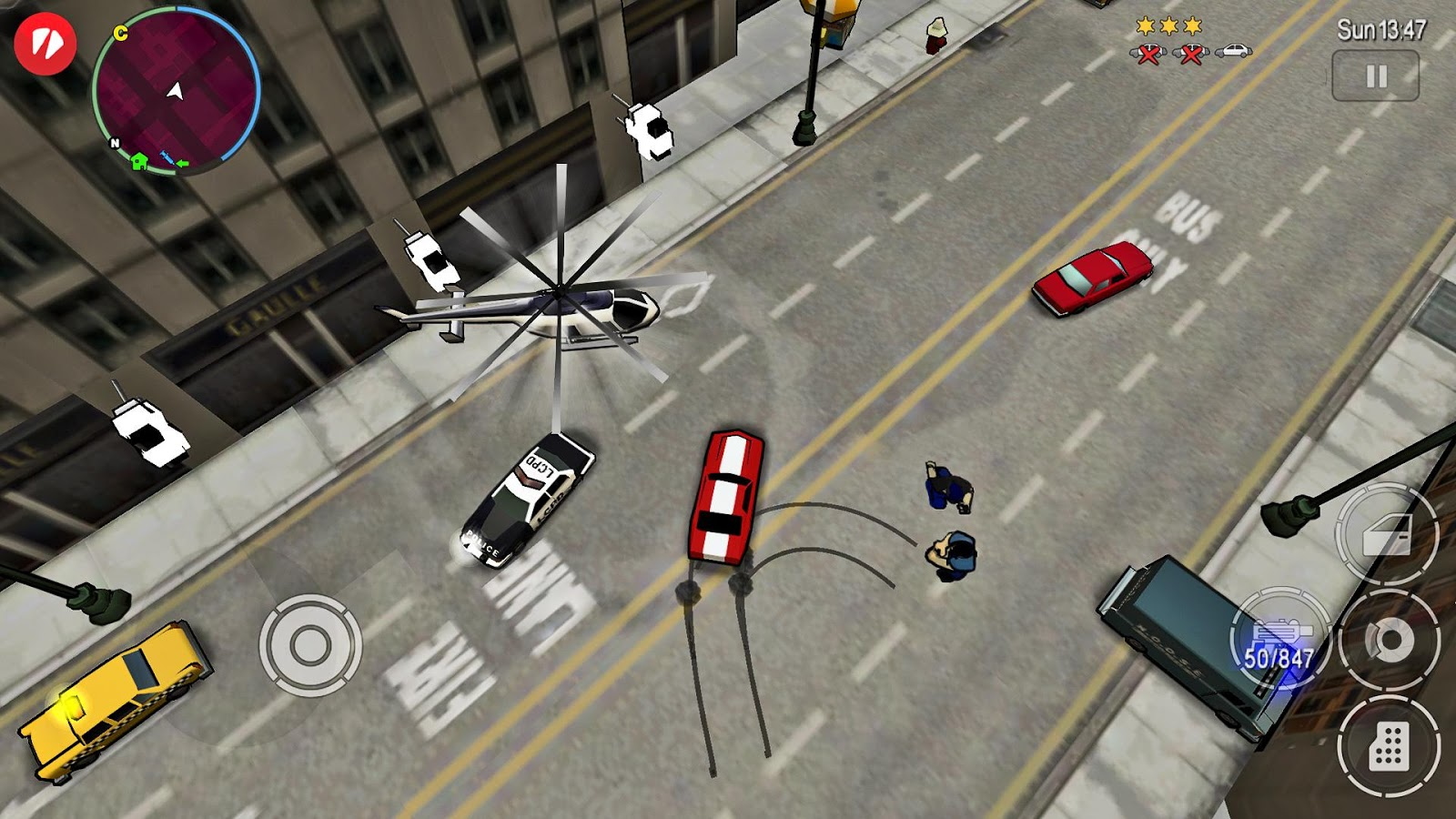 GTA: Chinatown Wars Screenshot 0