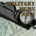Military MGRS Navi icon