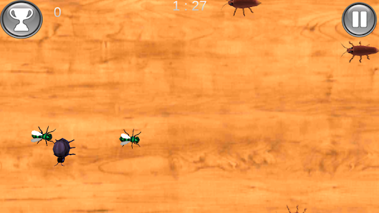 Smashing Bugs 3D - screenshot