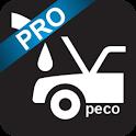 Peco PRO - Preturi carburanti icon