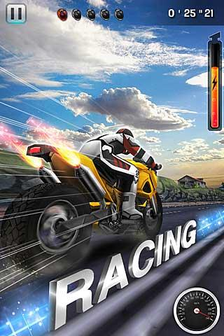 Asphalt Moto Screenshot 9