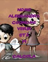 Screenshot of Quanti figli avrai?