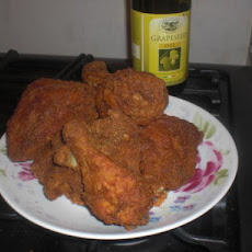 Sylvia's Southern Fried Chicken