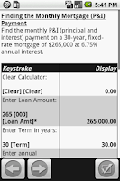 Screenshot of Real Estate Master IIIx