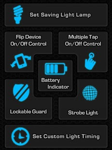 Download Flashlight - Torch LED Light APK for Android Kitkat